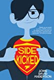 Sidekicked, John David Anderson, 0062133152