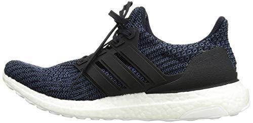 adidas Women's Ultraboost Parley Running Shoe, legend ink/carbon/blue spirit, 8.5 M US