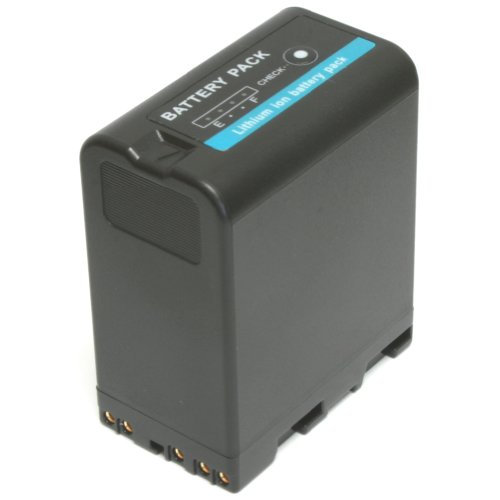 Wasabi Power Battery for Sony BP-U60 and Sony PMW-100, PMW-150, PMW-160,  PMW-200, PMW-300, PMW-EX1