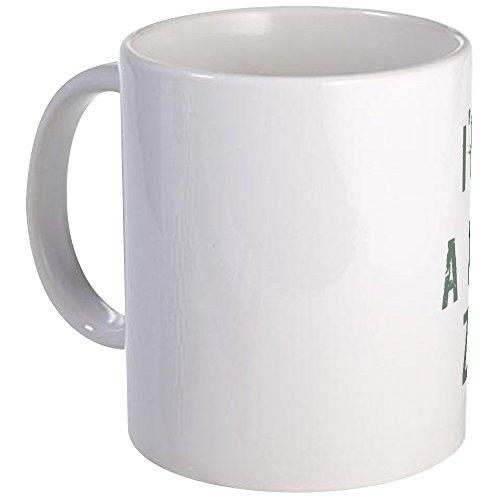 Zimbabwe Mug - CafePress - Big Deal In Zimbabwe Mug - Unique Coffee Mug, Coffee Cup