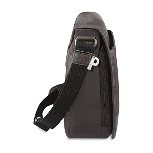 Picard S'Pore Messenger Bag Maletín 35 cm compartimento para portatíl Cafe