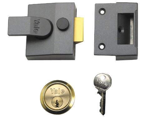 cking Nightlatch DMG Cylinder 6.30E+11 (Deadlocking Cylinder)