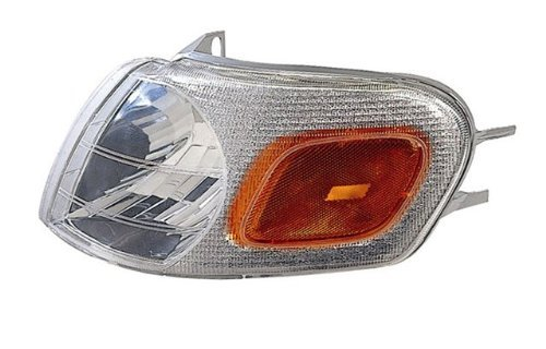 Driver Side Replacement Turn Signal Corner Light (Signal Montana Turn)