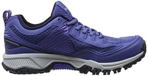 Shadow 2 Black Lilac Grey Damen Navy 0 Cloud Blau Ridgerider Trail Reebok Pewter Traillaufschuhe Collegiate p8aw4qSx