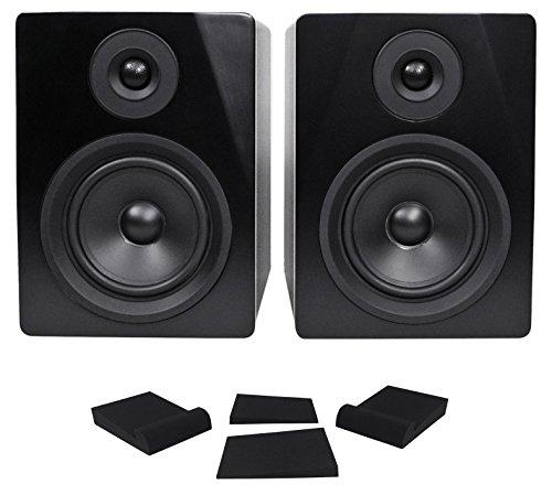250w 2 Way Speakers - 6