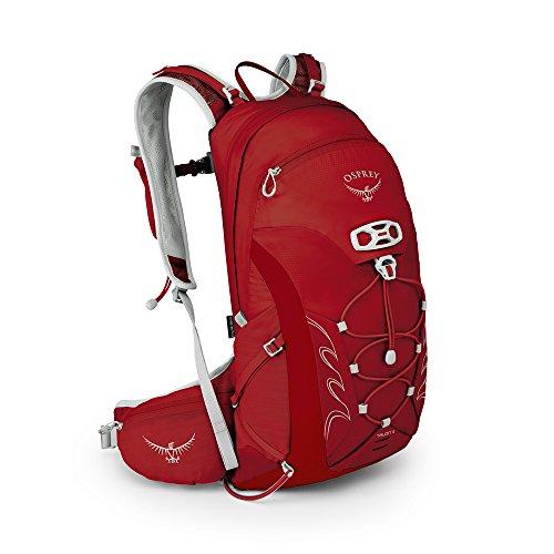 Osprey Packs Osprey Talon 11 Backpack, Martian Red, S/M, Small/Medium