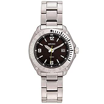 Seiko Mens SGEB79 Watch