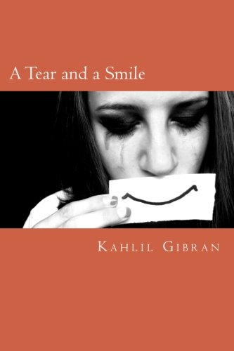 Tear Smile Kahlil Gibran product image