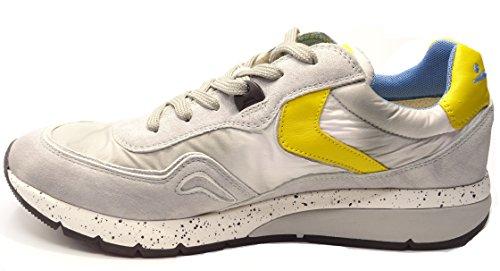 Voile Blanche Endavour, Sneaker, Uomo Grigio