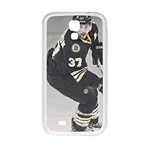 Patrice Bergeron Boston Bruins Cell Cool for Samsung Galaxy S4