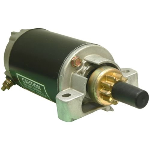 Db Electrical Sab0031 Starter For Mercury Outboard Marine 30 40 50 60 Hp 1994-2005,50-822462, 50-822462-1, 50-822462T1, 50-893890T,822462T1, 893890T, Mot3012 5396, 18-5621, 5675640 by DB Electrical