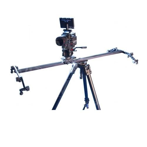 Glidecam VistaTrack 10-48, 48'' Track/Dolly System, for Cameras up to 10 lbs by Glidecam