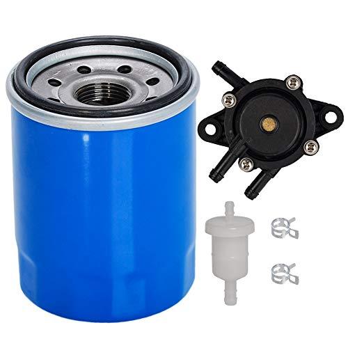 gx 670 oil filter - 8