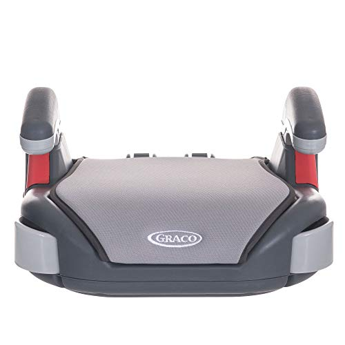 Graco Booster Basic Car Seat, Group 3, Opal Grey