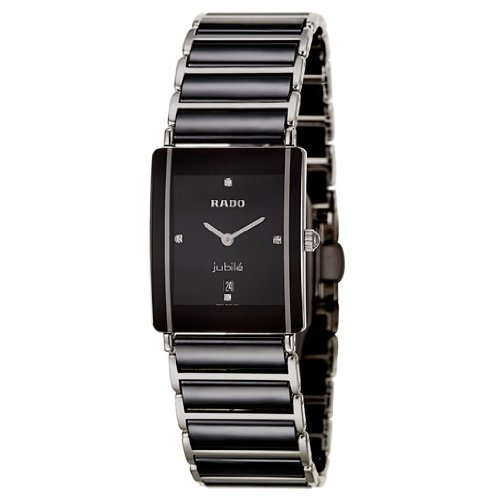 Rado Integral Jubile Women 's Quartz Watch r20486712 B000VXBSG6