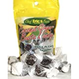 Chef Eric's Coconut Ginger Busta Candy 1 Large 28ozs Bag