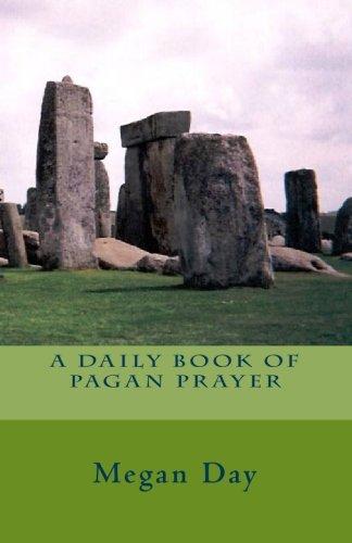 A Daily Book of Pagan Prayer