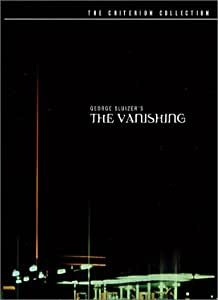 The Vanishing (The Criterion Collection)