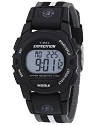 Timex Women's T49661CS Expedition Classic Digital Chronograph Watch