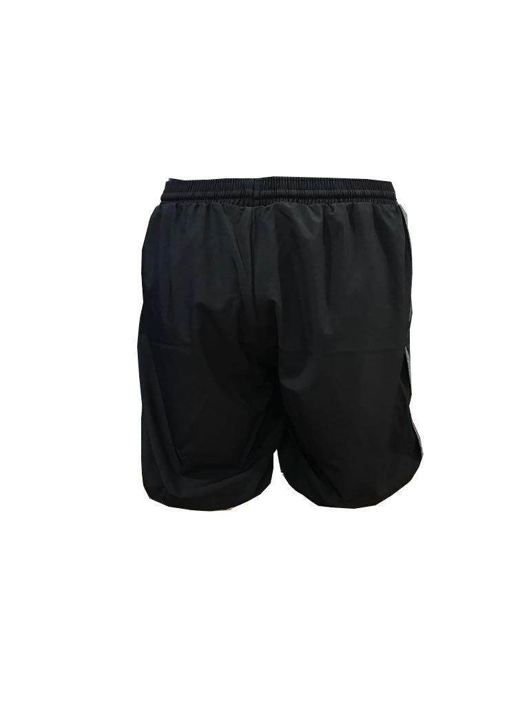 Black Crown Pantalón Padel Hombre Willy Invierno(Negro/Gris) - M: Amazon.es: Deportes y aire libre