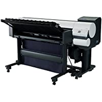 Canon imagePROGRAF iPF850 Inkjet Large Format Printer - 44 - Color 0009C006AA