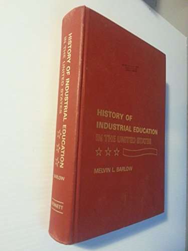 History of industrial education in the United States