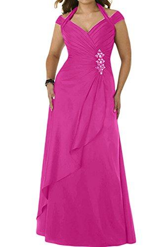 Ivydressing - Vestido - trapecio - para mujer rosa 2 mes
