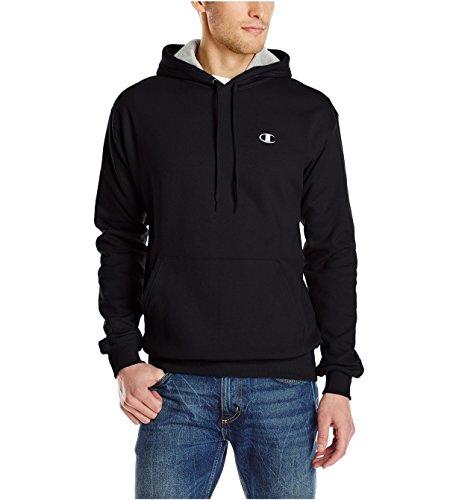 Champion Eco Fleece Pullover Men's Hoodie ()