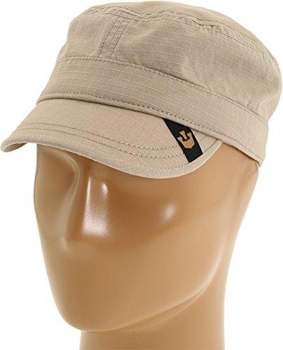 Hat Cadet Baseball Cap (Goorin Bros. Men's Private Cadet Baseball Hat, Khaki, Medium)
