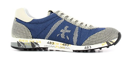 LUCY1527 Premiata Sneaker Uomo
