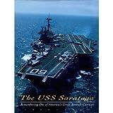 The USS Saratoga, Jane Tanner, 156352189X