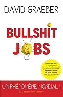 Bullshit jobs, Graeber, David