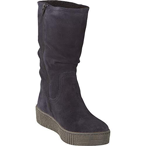 Gabor Women's Gabor Women's Boots Blue Blue Gabor Boots Gabor Gabor Boots Women's Boots Blue Women's Blue E7w7qAaHU