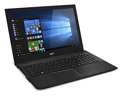 Acer Aspire F 15 Premium Laptop  15.6-inch HD Touchscreen Display