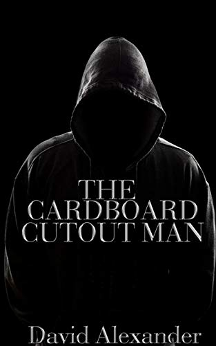 The Cardboard Cutout Man -