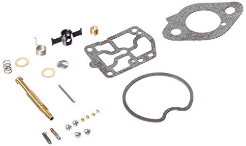 Mariner Carburetor (Sierra International 18-7226 Marine Carburetor Kit for Mercury/Mariner Outboard Motor)