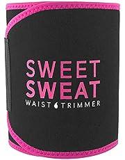 Sport Onderzoek, Zoete Sweat Taille Trimmer, Roze