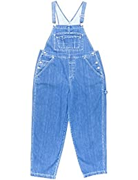 b94aff94cd79 Plus Size Women s Denim Bib Overalls and Overall Shorts 16-30