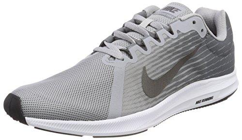 Downshifter Nike Grigio Donna Scarpe Running 8 006 Wolf da Mtlc Grey cool Grey Dark 11qgrd