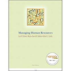 VangoNotes for Managing Human Resources, 5/e