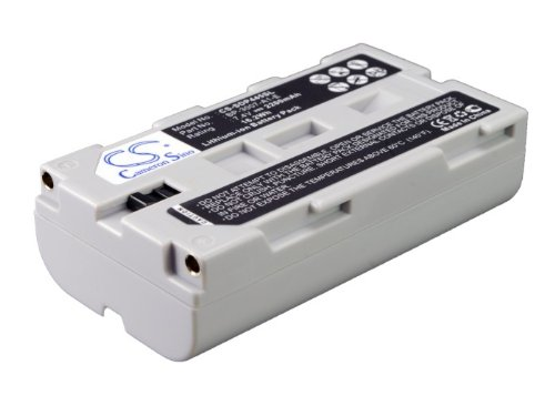 GAXI Battery Replacement for Seiko DPU3445 Compatible with Seiko DPU-3445, Printer Battery -  Cameron Sino Technology Limited