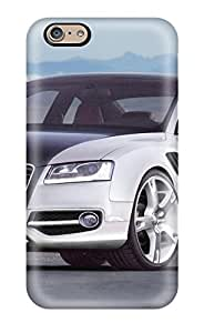 Best 3960333K29044046 Fashionable Style Case Cover Skin For Iphone 6- Audi A5 5