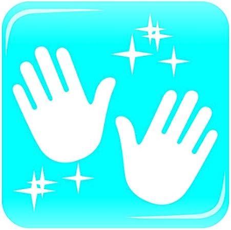 Couleurs Lumineuses Ne Salit pas les Mains Craies de Coloriage Plasti Clean 12 Crayons Plastiques R/ésistants et Ergonomiques Maped Pochette Carton