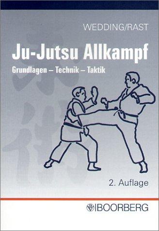 Ju-Jutsu Kampf