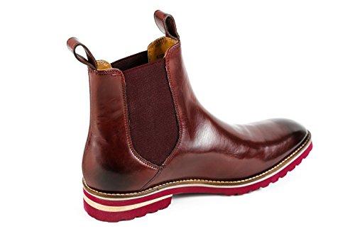 Melvin Weinrot 27 Hamilton Herren Chelsea Boots Eddy amp; rCw0q6r