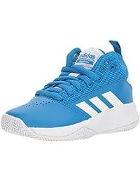 Kids' Cf Ilation 2.0 Basketball Shoe