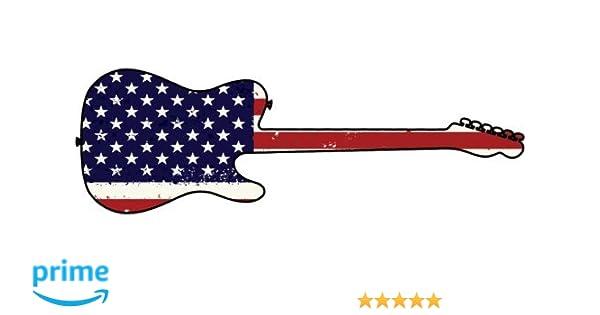 GIBSON Sticker Decal *3 SIZES* Guitar Vinyl Bumper Window Wall Car