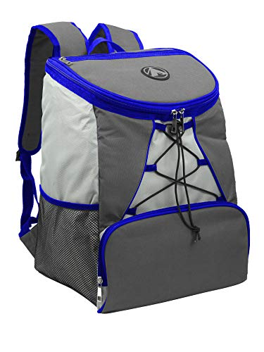 GigaTent Large Padded Backpack Cooler - Fully Insulated