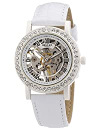 Regent Women's Automatic Watch 12020009 12020009 with Leather Strap