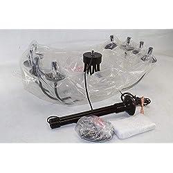 Trans Globe Lighting 9018 ROB Indoor Candle 26.5&q